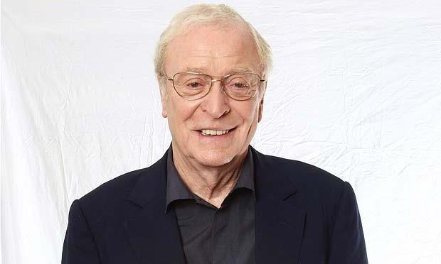 Michael Caine to play Fagin in Twist