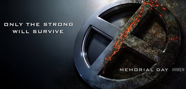 X-Men Apocalypse – first trailer