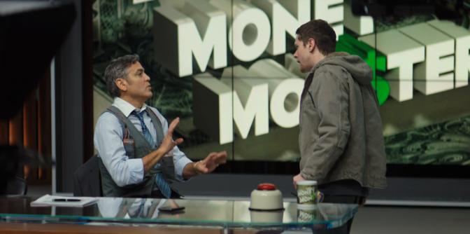 Money Monster – first trailer