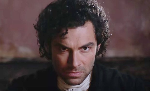First look at Poldark, The Night Manager, Wallander and more