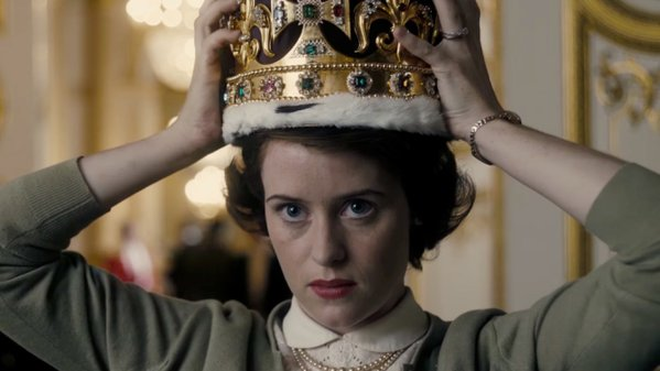 New teaser and release date for The Crown