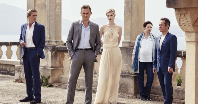 The Night Manager – first trailer