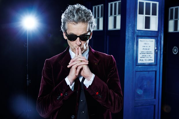 Good news for Doctor Who fans