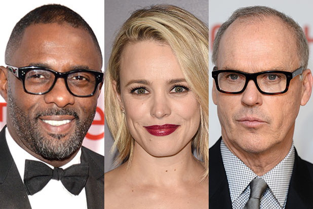 Screen Actors Guild Awards presenters announced