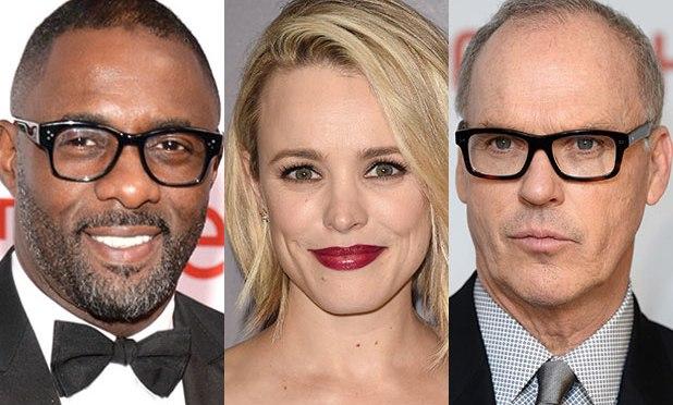 Screen Actors Guild Awards presenters announced