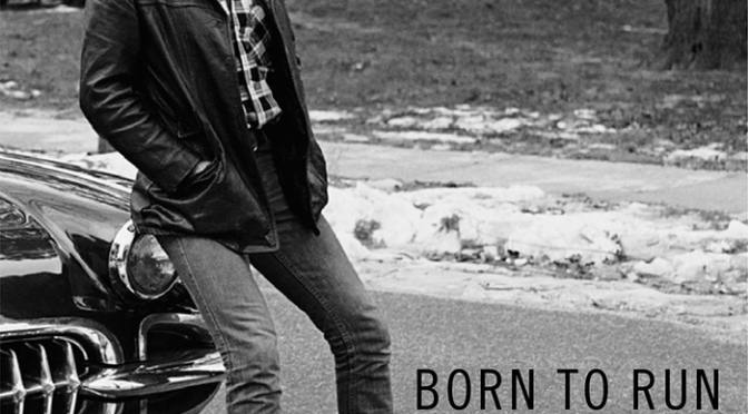 Bruce Springsteen's autobiography confirmed for UK release