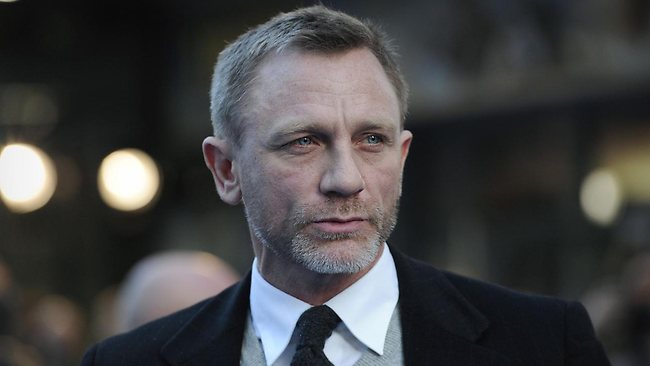 Daniel Craig to star in new TV series