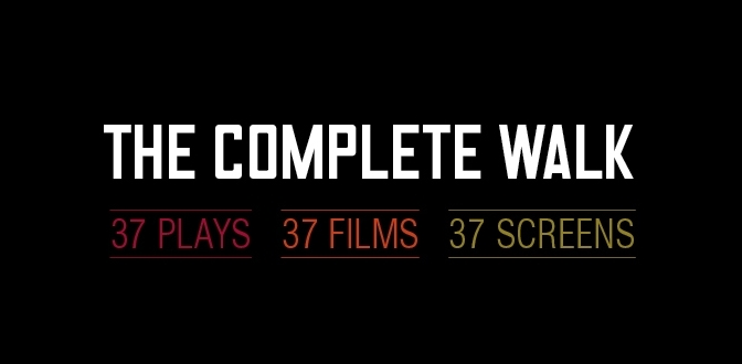 Capaldi, Atwell, West and more join The Complete Walk