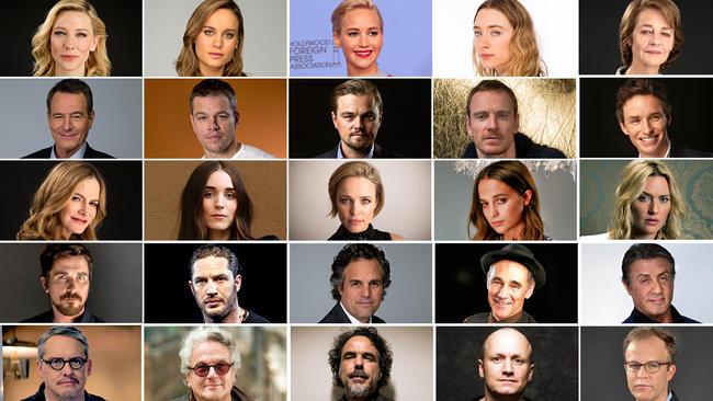 Oscars 2016 – live blog