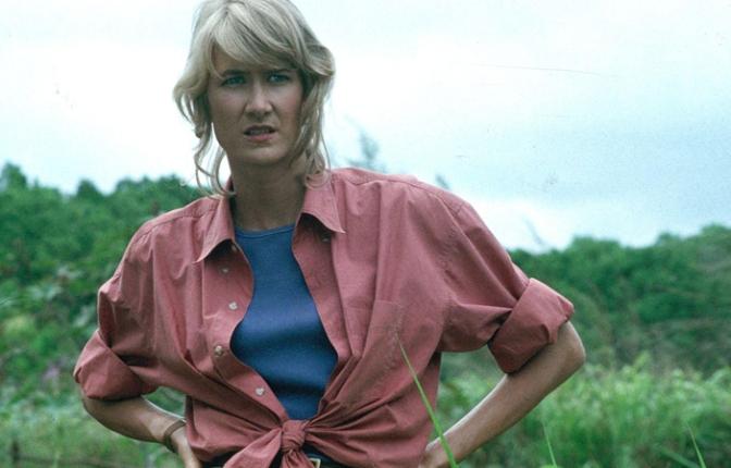 Jurassic Park star joins Episode VIII