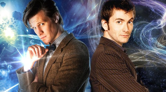 Tennant and Smith set for Wizard World