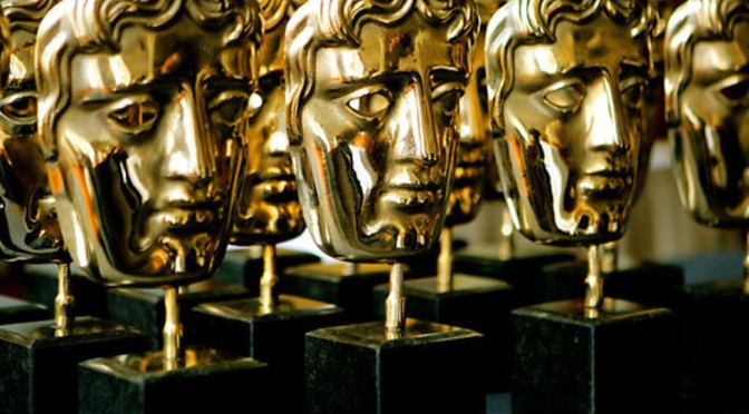 BAFTA confirm 2016 guests
