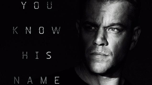 New Bourne novel coming