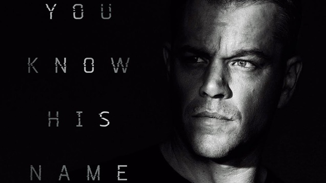 New Bourne novel coming