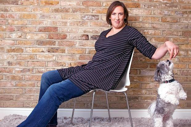 Miranda Hart to publish new book
