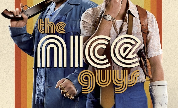 The Nice Guys – new trailer