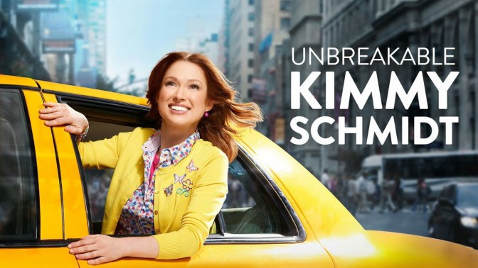 Diggs, Dern, Liotta and more join Kimmy Schmidt
