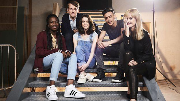 Meet the cast of Class
