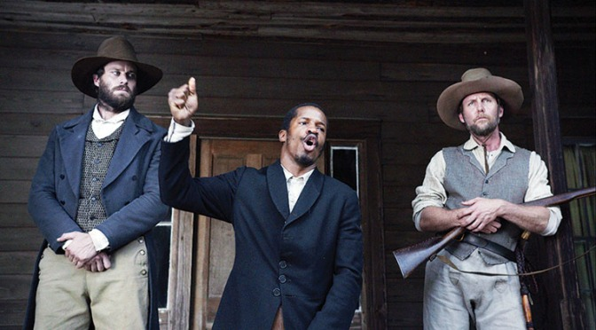 The Birth of a Nation – first trailer