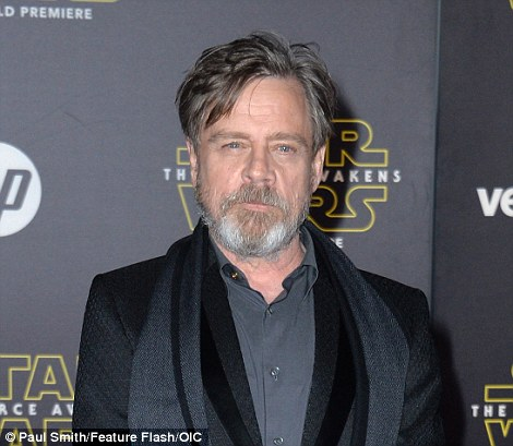 Luke Skywalker to attend London Star Wars Celebration