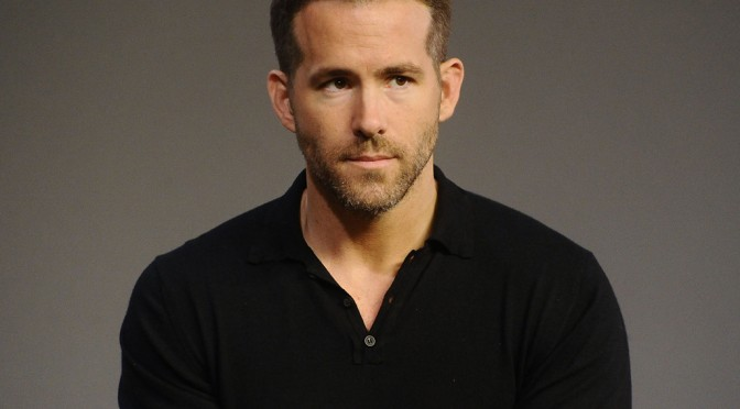 Ryan Reynolds in talks for The Rosie Project