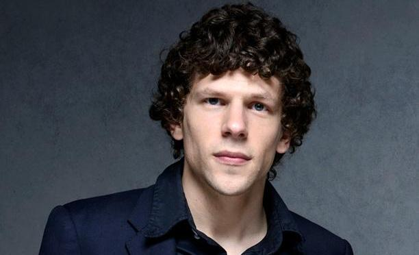 Jesse Eisenberg to make London stage debut