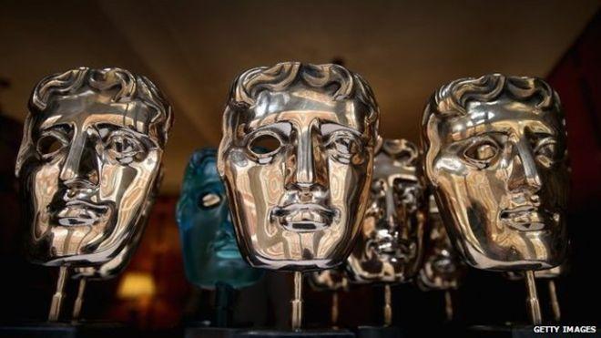 BAFTA 2017 – guests