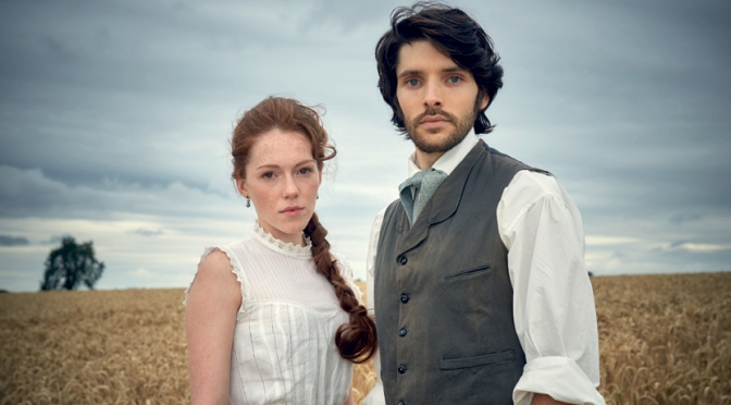 Great news for Colin Morgan fans