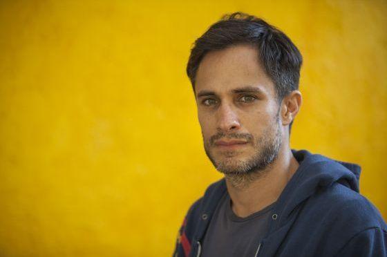Gael Garcia Bernal is Zorro