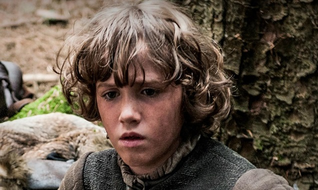 Game of Thrones' Rickon set for family film