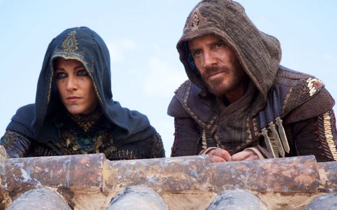 Assassin's Creed – first trailer