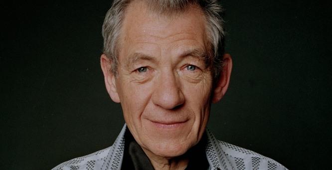 Let Ian McKellen guide you through Theatreland