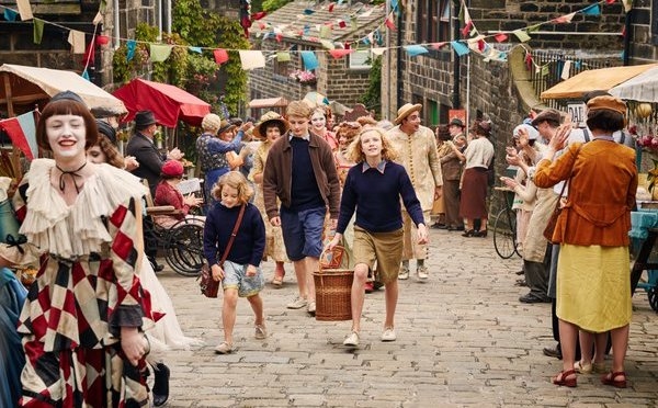 Swallows and Amazons – first pic and release date