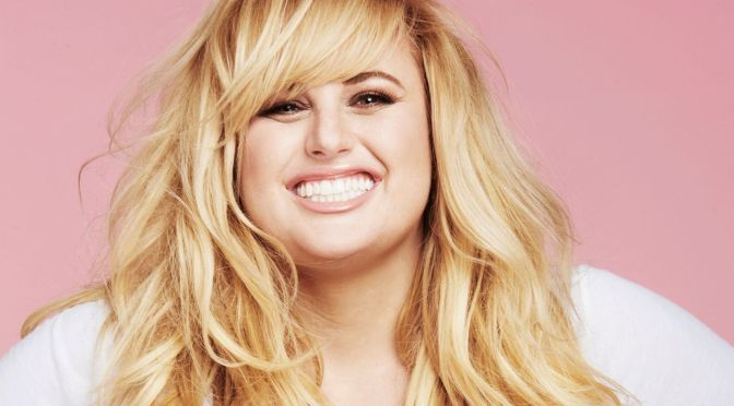 Rebel Wilson heads to the West End
