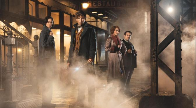 Fantastic Beasts cast to attend NY charity screening