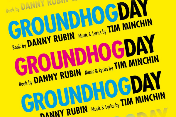 Tim Minchin performs song from Groundhog Day