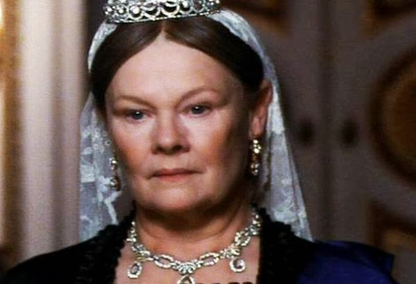 Dame Judi to return as Queen Victoria