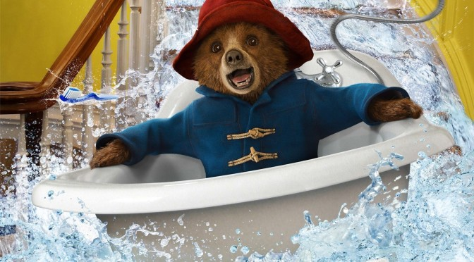 Get set for Paddington 2…and 3!