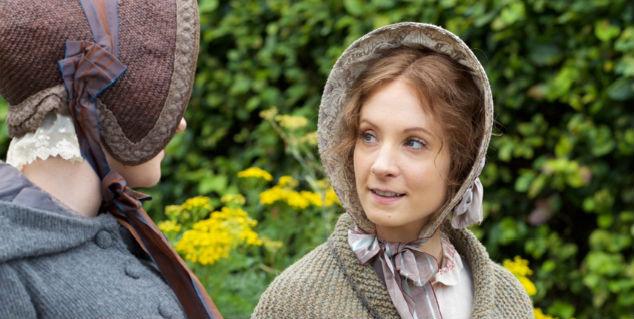 Joanne Froggatt is a Dark Angel in new ITV series