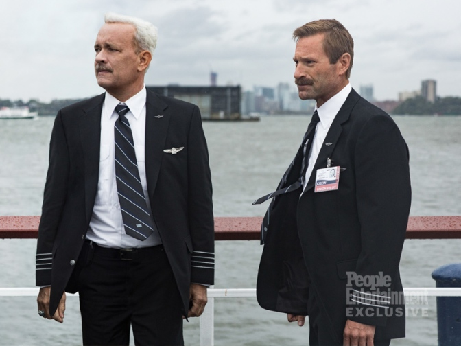 Sully – first trailer