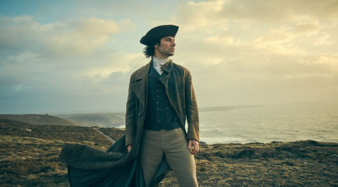 Poldark stars to attend Cornwall premiere