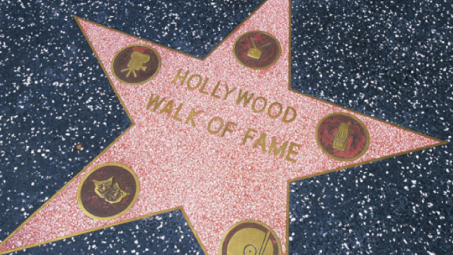 Hollywood Walk of Fame announces class of 2017