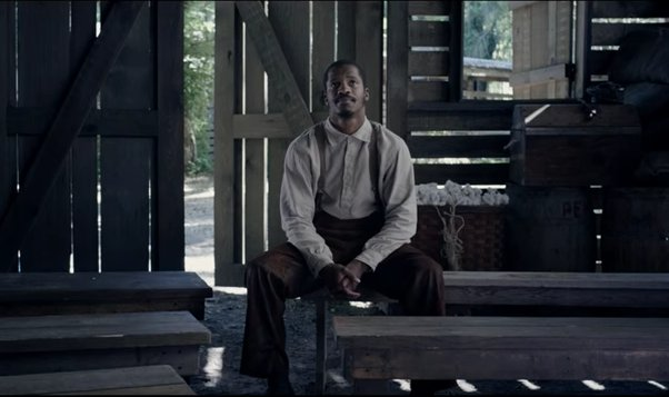 The Birth of a Nation UK release confirmed