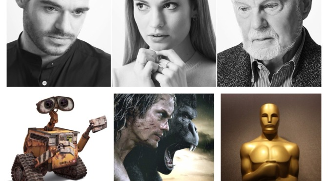 Romeo and Juliet, Oscars, Tarzan, Halle Berry and more…