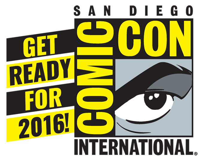 Comic-Con 2016: what to watch out for