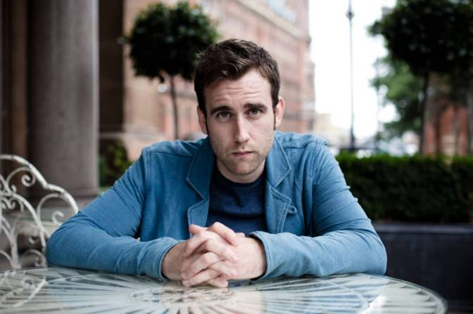 Matthew Lewis is going to be Unfaithful
