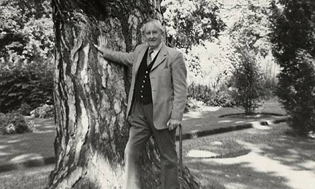 Tolkien poem to be republished