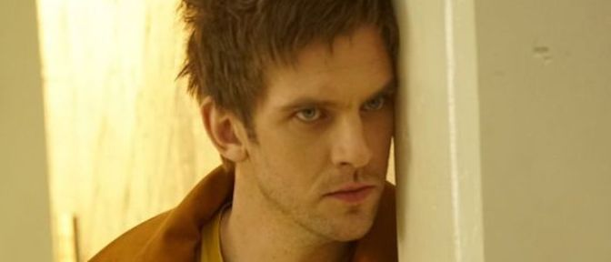 Dan Stevens stars in Legion