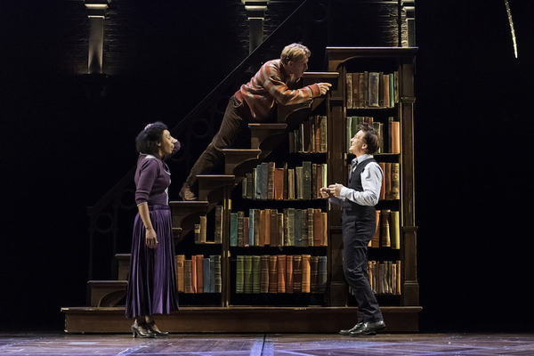 More Cursed Child tickets to be released