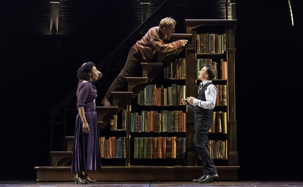 Loads of new Cursed Child images